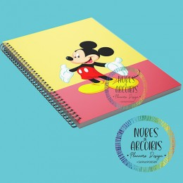 Pack Mickey Mouse