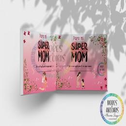 Álbum Mamá 2.0