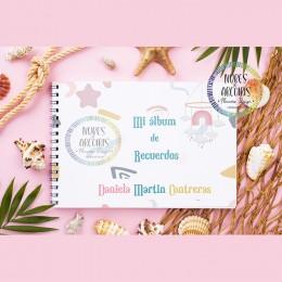 Álbum Pink Baby