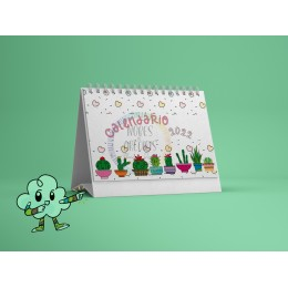 Kit Planner Cactus