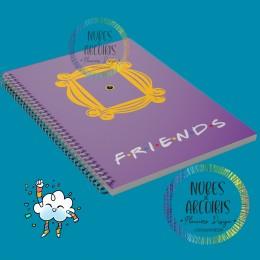 CAJITA ESPECIAL OCTUBRE (Friends)